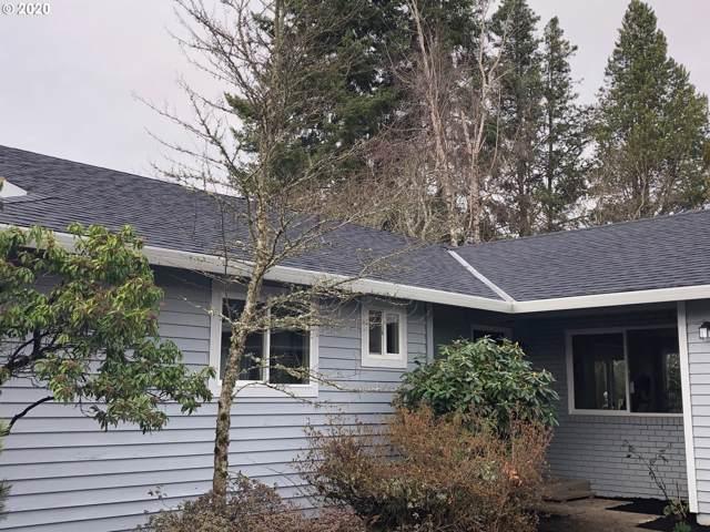 17275 NW Lonerock Ln, Beaverton, OR 97006 (MLS #20004694) :: TK Real Estate Group