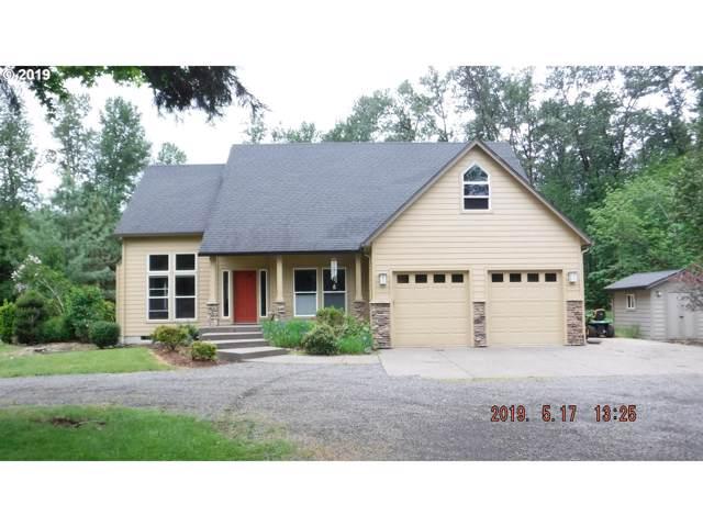76400 Thatcher Ln, Oakridge, OR 97463 (MLS #20004731) :: Song Real Estate