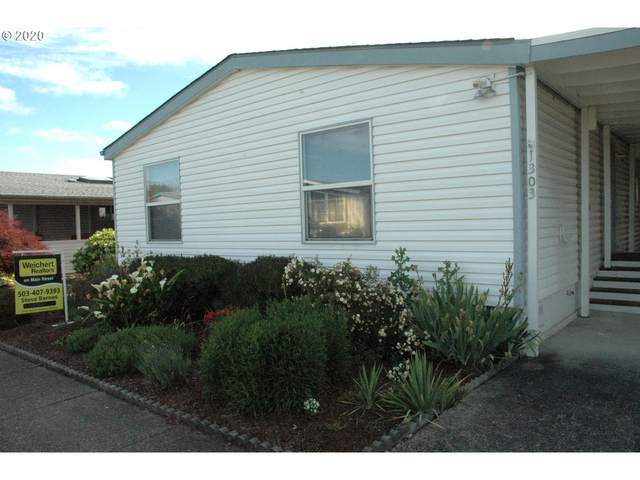 1303 Mountain View Dr, Forest Grove, OR 97116 (MLS #20004907) :: Next Home Realty Connection