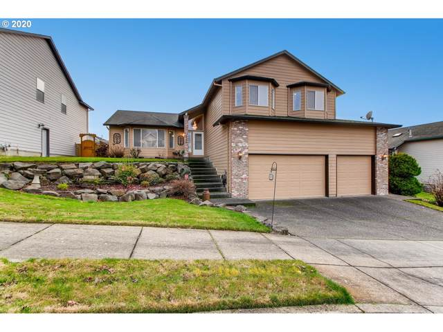 2578 NW 4TH St, Gresham, OR 97030 (MLS #20004914) :: Next Home Realty Connection