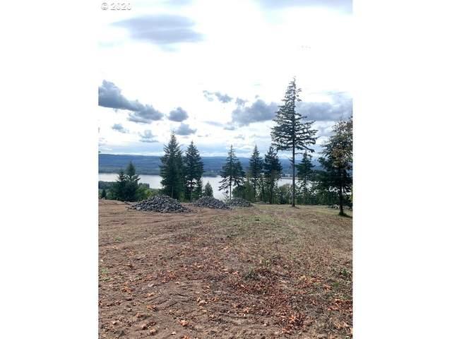 0 Olivia Ln Lot H, Kalama, WA 98625 (MLS #20004930) :: Beach Loop Realty