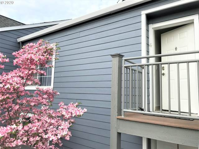 17532 NW Springville Rd D$, Portland, OR 97229 (MLS #20004966) :: Gustavo Group