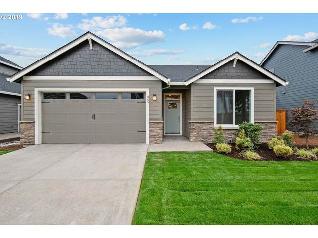 5968 N 86th Ave Lot 1, Camas, WA 98607 (MLS #20005033) :: Next Home Realty Connection