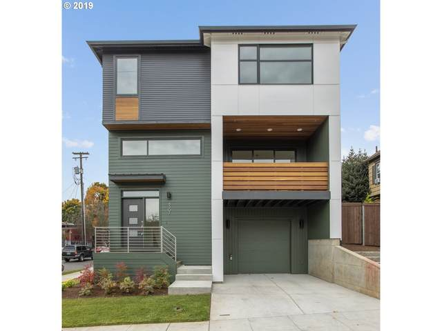 4307 NE Grand Ave, Portland, OR 97211 (MLS #20005115) :: Next Home Realty Connection