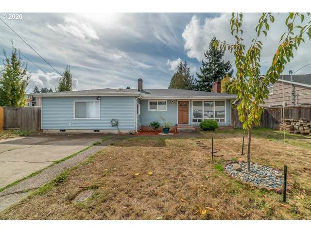 176 Hatton Ave, Eugene, OR 97404 (MLS #20005346) :: Cano Real Estate