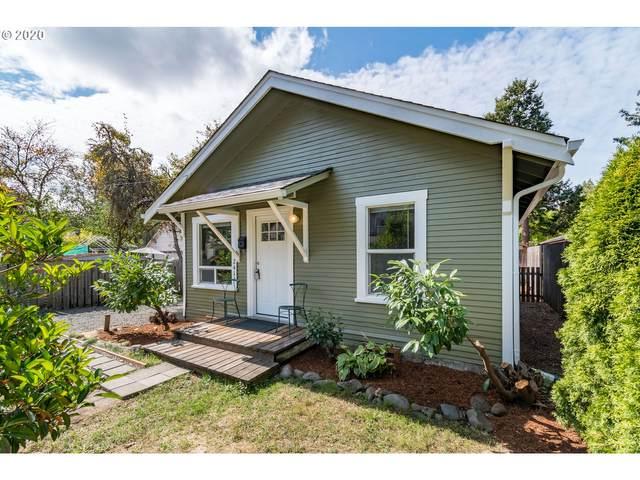 2416 Miami Ln, Eugene, OR 97403 (MLS #20005358) :: Duncan Real Estate Group
