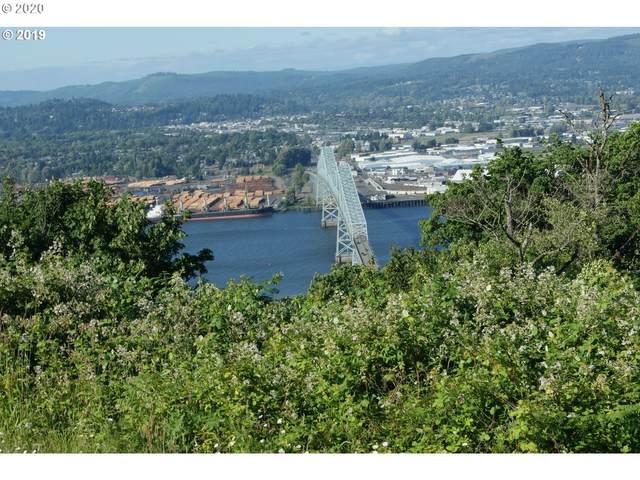 Old Rainier Rd, Rainier, OR 97048 (MLS #20005462) :: Stellar Realty Northwest