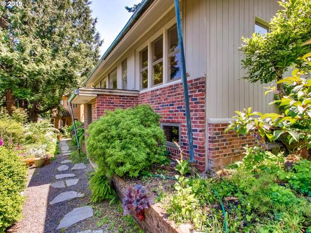2972 SW Champlain Dr, Portland, OR 97205 (MLS #20005513) :: Fox Real Estate Group