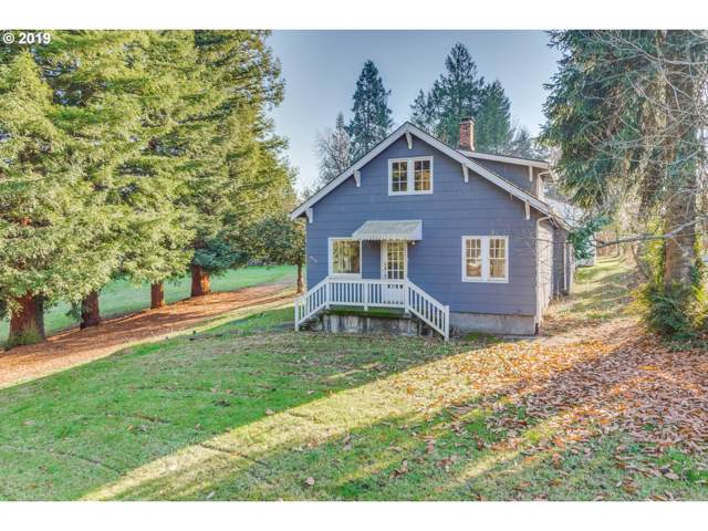 9270 SW Edgewood St, Tigard, OR 97223 (MLS #20005529) :: Next Home Realty Connection