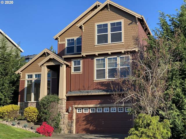15671 SE Sweet Valentine Dr, Happy Valley, OR 97086 (MLS #20005830) :: Fox Real Estate Group