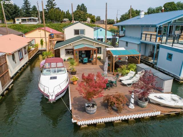 1999 N Jantzen Ave, Portland, OR 97217 (MLS #20005964) :: Beach Loop Realty