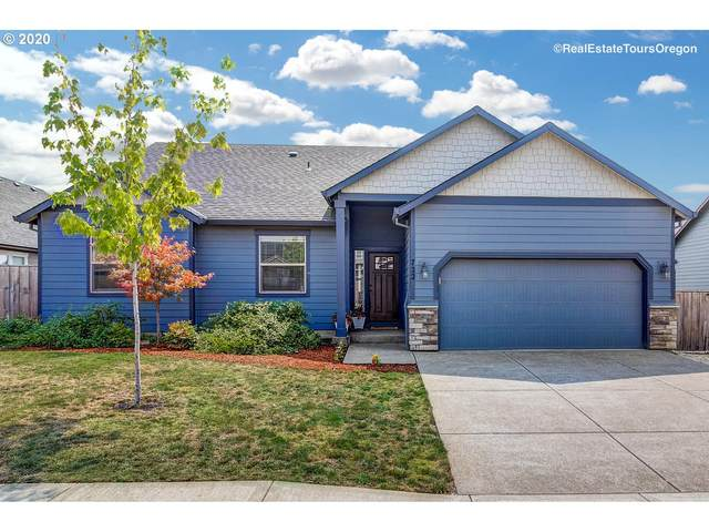722 E Lincoln St, Carlton, OR 97111 (MLS #20006023) :: Next Home Realty Connection