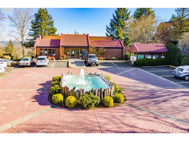 201 Oswego Smt #201, Lake Oswego, OR 97035 (MLS #20006191) :: Premiere Property Group LLC