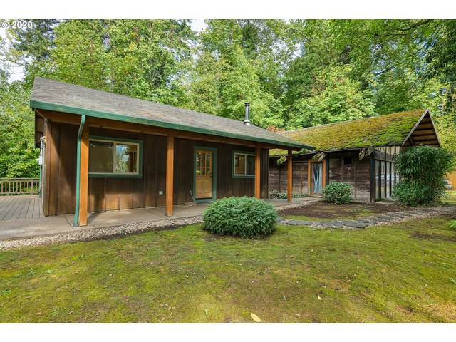 4275 SW Halcyon Rd, Tualatin, OR 97062 (MLS #20006261) :: Fox Real Estate Group
