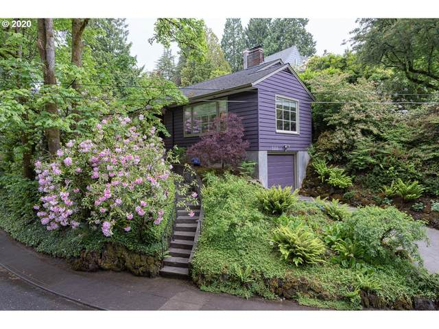 2333 SW Sherwood Dr, Portland, OR 97201 (MLS #20006367) :: Change Realty