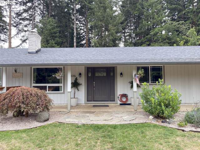 5236 Hilltop Dr, Florence, OR 97439 (MLS #20006391) :: Fox Real Estate Group