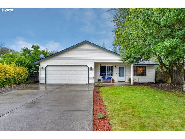 7501 NE 87TH St, Vancouver, WA 98662 (MLS #20006555) :: Next Home Realty Connection