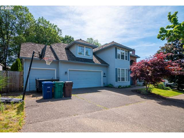 12642 SE 125TH Ave, Happy Valley, OR 97086 (MLS #20006832) :: Stellar Realty Northwest
