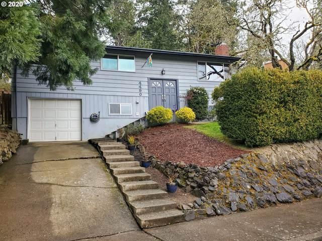 4490 Larkwood St, Eugene, OR 97405 (MLS #20006913) :: Song Real Estate