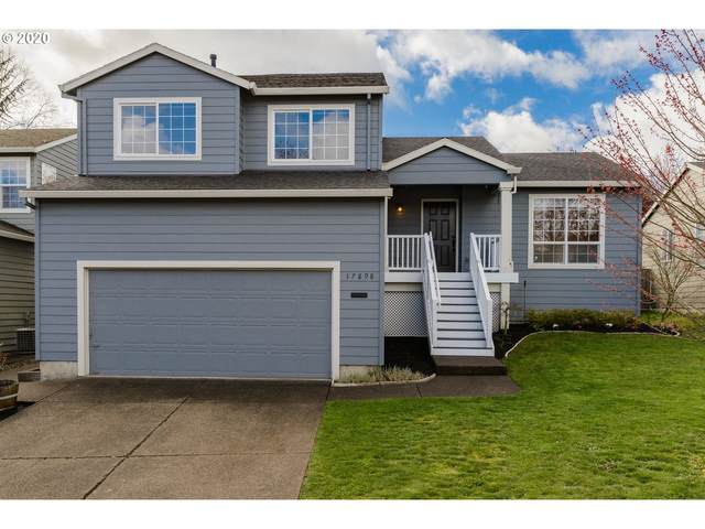 17898 SW Cereghino Ln, Sherwood, OR 97140 (MLS #20006953) :: Townsend Jarvis Group Real Estate