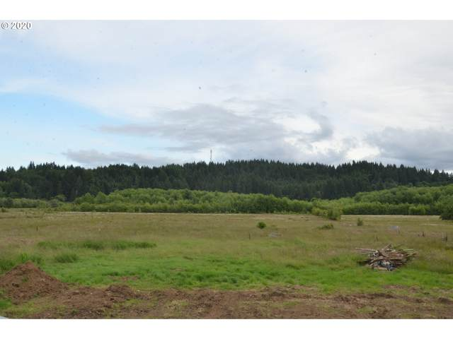 46045 SW Hebo Rd, Grand Ronde, OR 97347 (MLS #20007007) :: The Liu Group