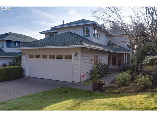 22035 Chelan Loop, West Linn, OR 97068 (MLS #20007144) :: Song Real Estate