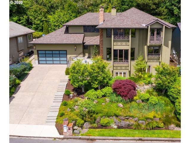 50 SW 68TH Ave, Portland, OR 97225 (MLS #20007155) :: Cano Real Estate