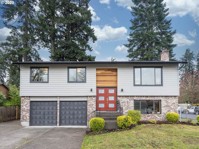 1106 NE 188TH Pl, Portland, OR 97230 (MLS #20007211) :: McKillion Real Estate Group