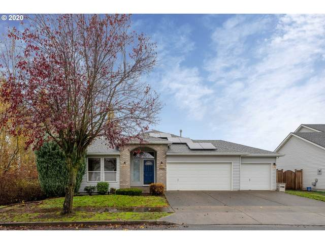 1543 NE Blue Heron Dr, Portland, OR 97211 (MLS #20007224) :: Premiere Property Group LLC