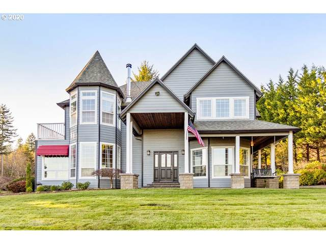 31010 NE 69TH St, Camas, WA 98607 (MLS #20007269) :: Lux Properties