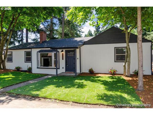 12342 SE Boise St, Portland, OR 97236 (MLS #20007515) :: Townsend Jarvis Group Real Estate