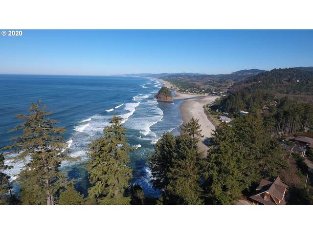 54100 Blk South Beach Road #503, Neskowin, OR 97149 (MLS #20007549) :: TK Real Estate Group