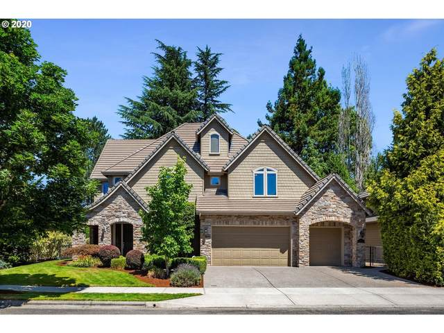 11251 SW Maypark Ct, Portland, OR 97225 (MLS #20007760) :: Holdhusen Real Estate Group