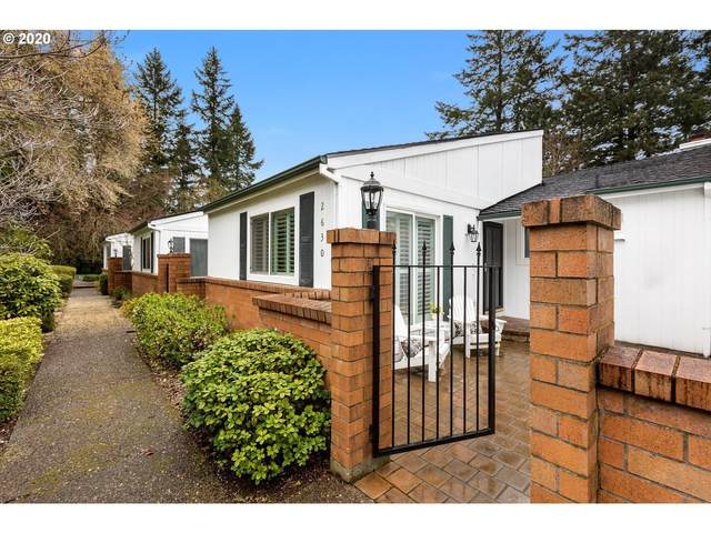 2630 Pimlico Ter, West Linn, OR 97068 (MLS #20007794) :: Change Realty