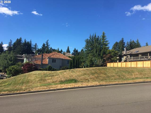 0 NW Blackhawk Dr, Portland, OR 97229 (MLS #20007827) :: Change Realty