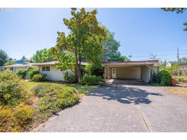5715 SW Rosa Pl, Beaverton, OR 97007 (MLS #20007975) :: Next Home Realty Connection