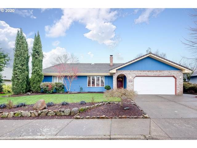 317 Donald Ln, Newberg, OR 97132 (MLS #20007994) :: Next Home Realty Connection