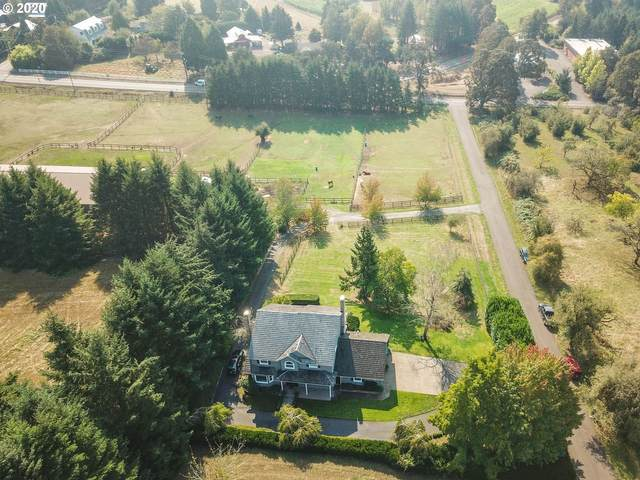 22300 SW Oak Hill Ln, Tualatin, OR 97062 (MLS #20008215) :: Next Home Realty Connection