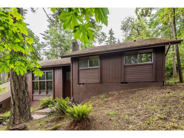 453 Brookside Dr, Eugene, OR 97405 (MLS #20008318) :: Premiere Property Group LLC