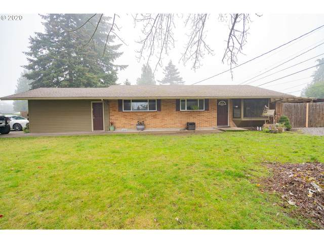 9403 SE Northgate Ave, Vancouver, WA 98664 (MLS #20008420) :: The Galand Haas Real Estate Team