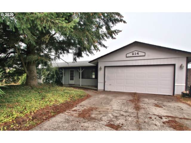 214 SW 12TH St, Battle Ground, WA 98604 (MLS #20008469) :: Beach Loop Realty