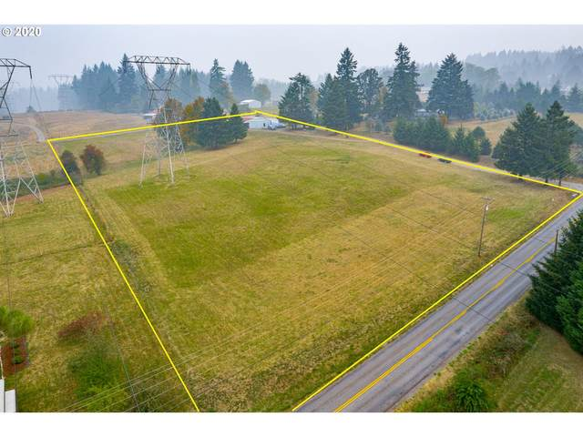 1006 NE 292ND Ave, Washougal, WA 98671 (MLS #20008529) :: Cano Real Estate