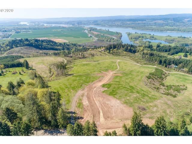 5253 Green Mt Rd, Woodland, WA 98674 (MLS #20008539) :: Fox Real Estate Group