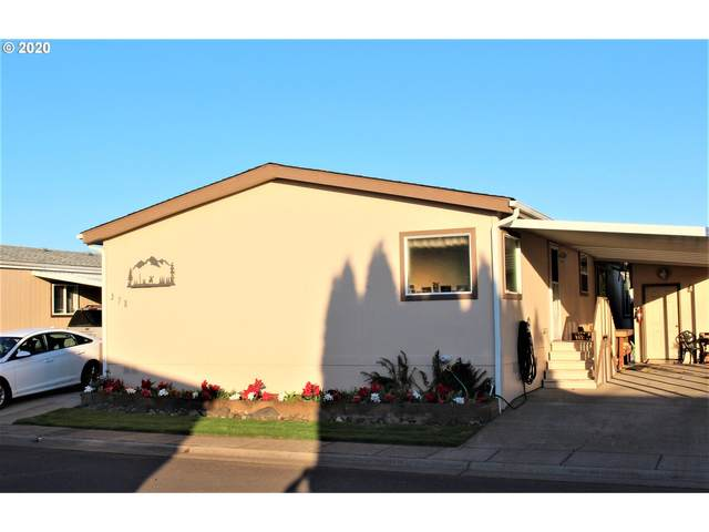 1699 N Terry St #378, Eugene, OR 97402 (MLS #20008550) :: Townsend Jarvis Group Real Estate