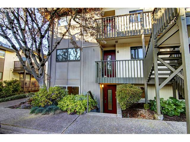 4071 Donald St A, Eugene, OR 97405 (MLS #20008582) :: The Liu Group