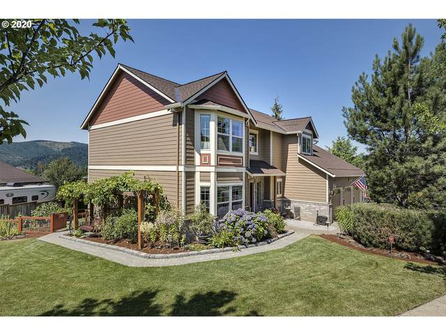 3302 Edgeview Ln, Forest Grove, OR 97116 (MLS #20008632) :: Premiere Property Group LLC