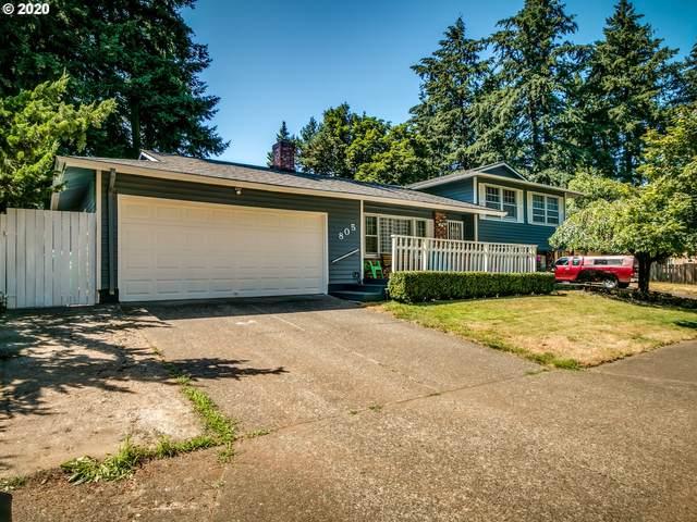 805 NE 195TH Ave, Portland, OR 97230 (MLS #20008640) :: Stellar Realty Northwest