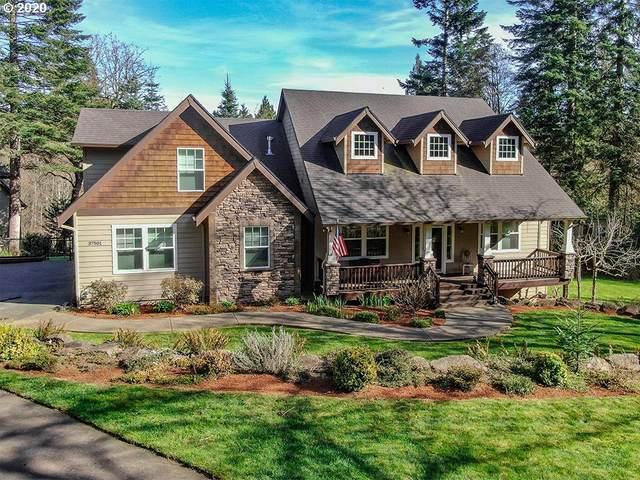 37501 NE 86TH Pl, La Center, WA 98629 (MLS #20009094) :: Cano Real Estate