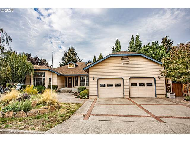 930 Hood View, Hood River, OR 97031 (MLS #20009126) :: Next Home Realty Connection