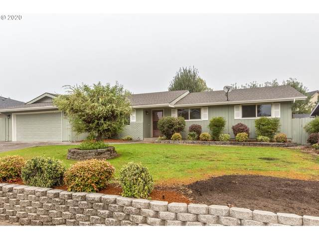 583 Glynbrook St, Keizer, OR 97303 (MLS #20009167) :: Fox Real Estate Group